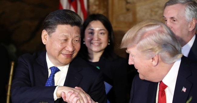 Big stakes in Beijing: A triumphant Xi vs. a chastised Trump