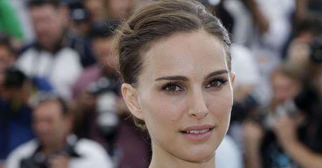 Natalie Portman honored in Israel with 'Jewish Nobel Prize'