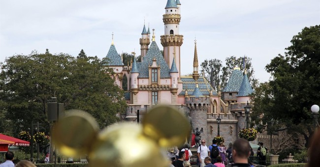 The Latest: Disney ends LA Times ban after backlash