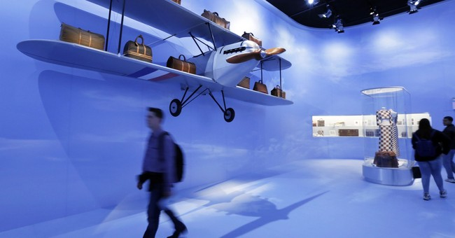 Story of Louis Vuitton: As travel changed, so did luggage