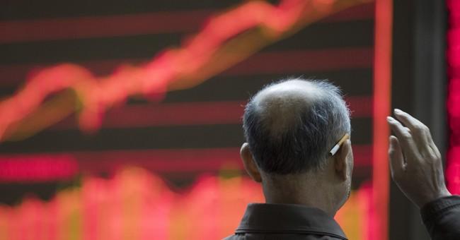 Global stocks mixed after Wall Street decline