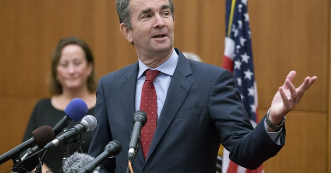 Virginia's electoral changes boost Medicaid expansion odds
