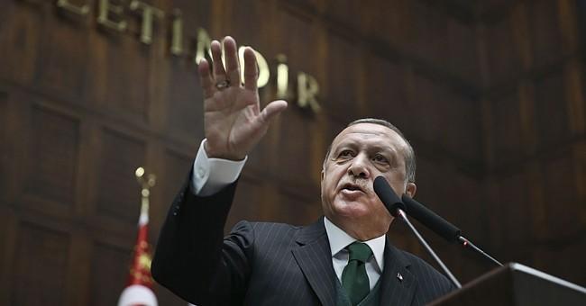 EU to shift Turkey membership funds to bolster judiciary