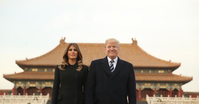 1 year since win, Trump still keeps vanquished foe in sights