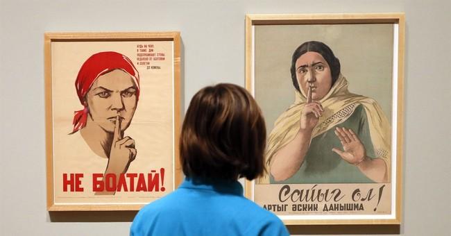 100 years on, Tate Modern explores Russian revolutionary art