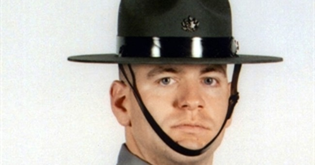 Police: Pennsylvania trooper saves own life with tourniquet