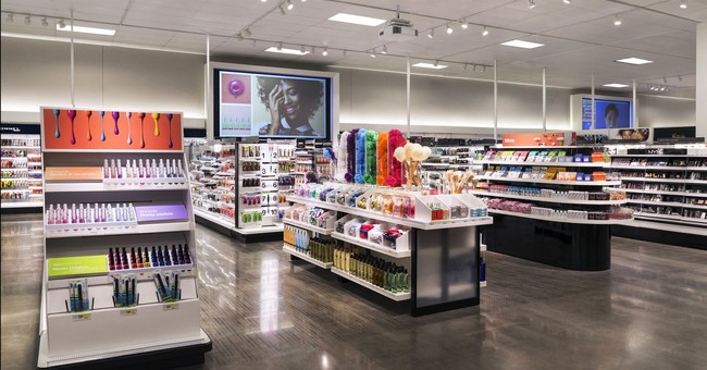 5 tips for shopping for beauty products