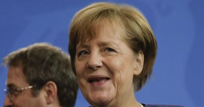 German government advisers raise economic growth forecast