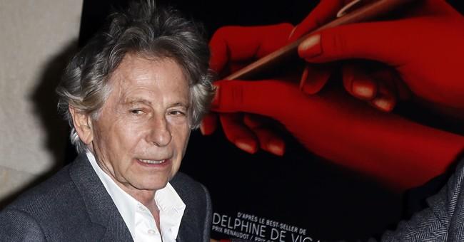 Swiss prosecutors won't pursue Polanski rape case