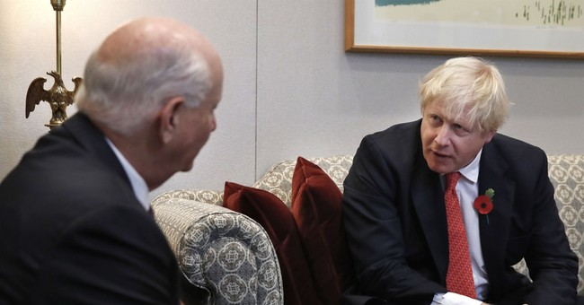British foreign secretary discusses Iran with US lawmakers