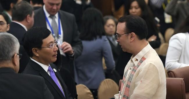 Silence on Pacific Rim ministers' talks ahead of APEC summit