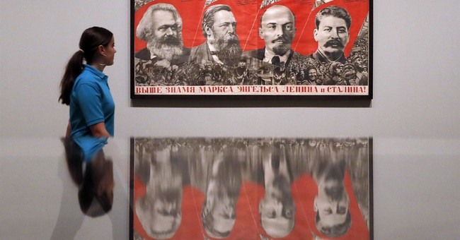 100 years on, Tate Modern explores Russian revolutionary art