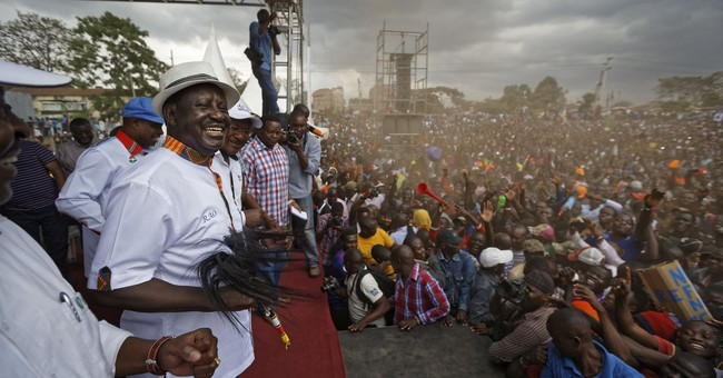 After Kenya vote drama, secessionist talk enters mainstream