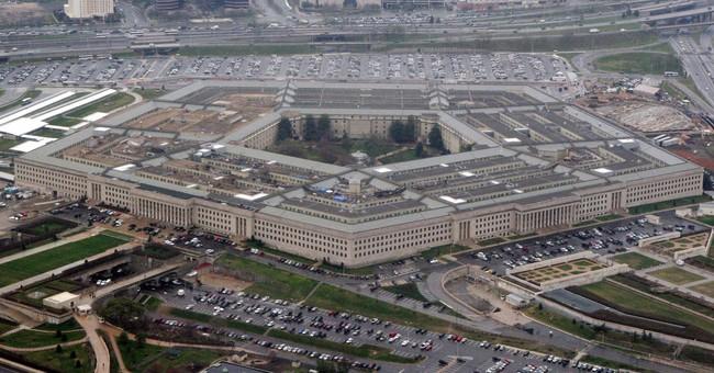 House, Senate negotiators agree on $700 billion for Pentagon