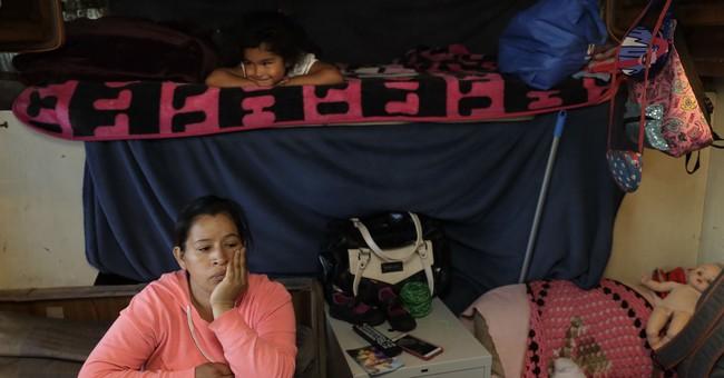 AP PHOTOS: Homelessness leaves mark on West Coast cities