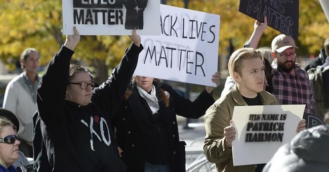 APNewsBreak: Board backs Utah officer in protested shooting
