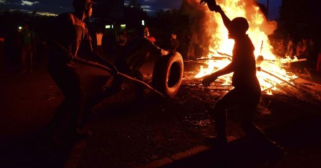 After Kenya vote drama, secessionist talk enters mainstream