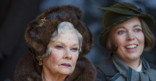 Review: 'Murder on the Orient Express' is a lavish romp