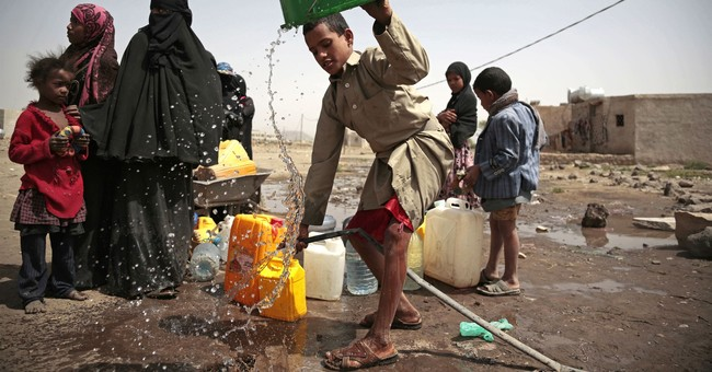 UN, aid groups warn of 'starvation and death' in Yemen