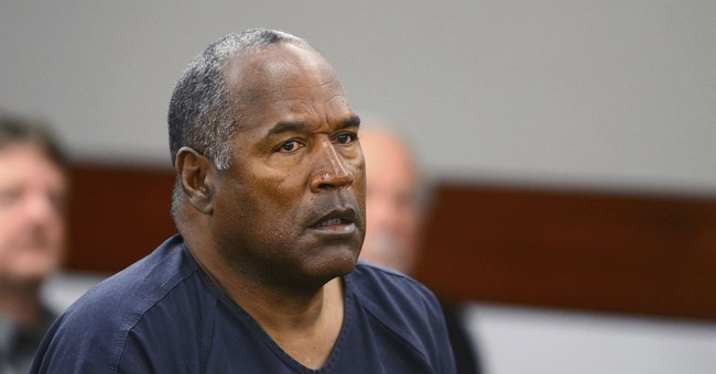 Attorney: O.J. Simpson banned from Las Vegas hotel-casino