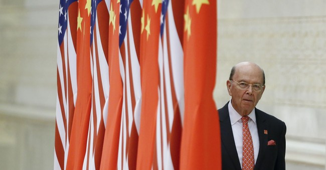 AP FACT CHECK: China-US business deals are largely gloss
