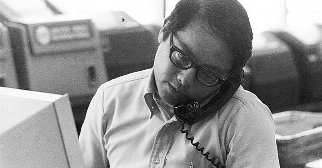 Former AP Hawaii bureau chief Gordon Sakamoto dies at age 82