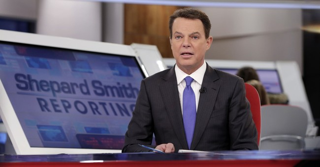 Fox's Smith avoids story covered heavily by colleagues