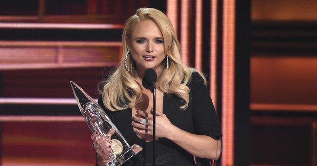Top moments at CMA Awards: Vegas, unity and the monologue