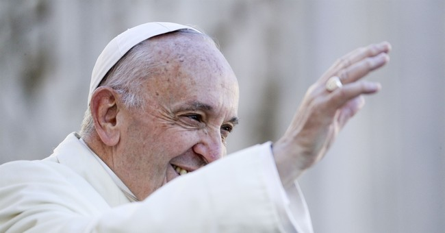 Holy Smoke! Vatican to stop selling cigarettes in its shops