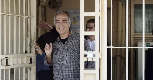 Convicted murderer back in Greek prison after 2-day furlough