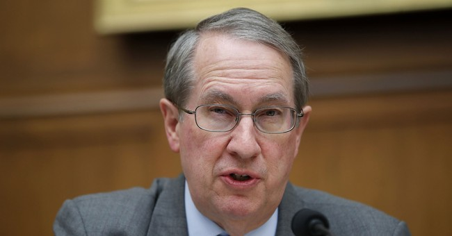 Va. Republican who leads House Judiciary Committee to retire