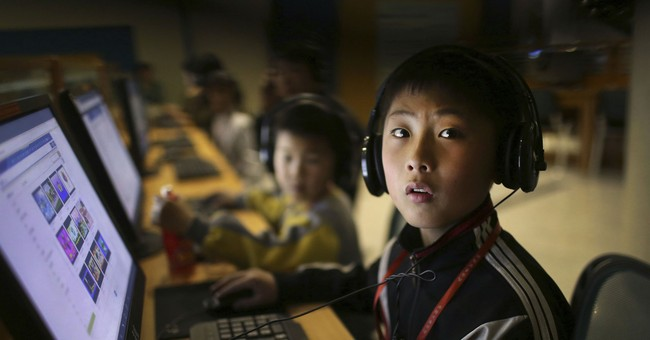 North Korea goes online, but not the World Wide Web for most
