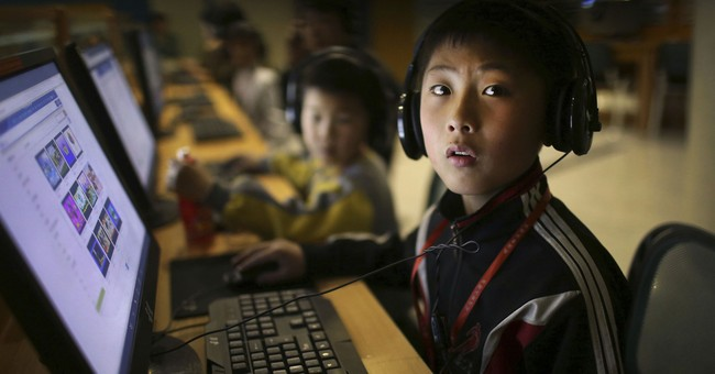 Only if it serves the state: North Korea's online experience