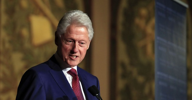 Bill Clinton to speak at Boston green building conference