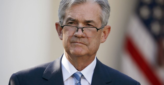 Jerome Powell's hearing for Fed chairman set for Nov. 28