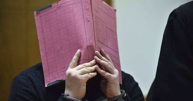 Prosecutors: German nurse may have killed over 100 patients
