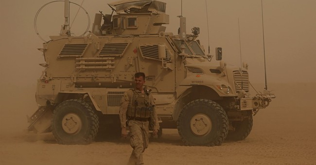 Iraqi forces launch anti-IS operation in western Anbar