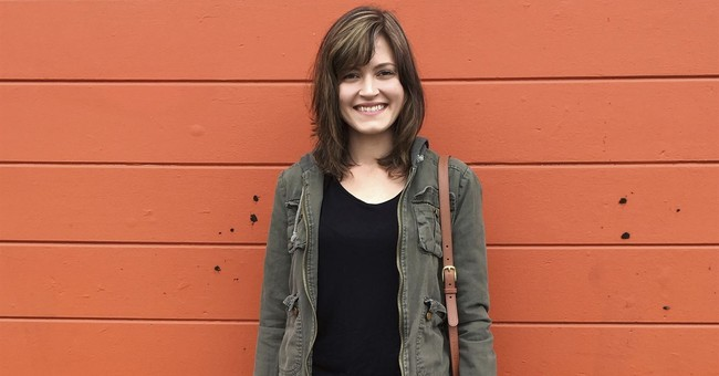 Uber whistleblower Susan Fowler has a book deal