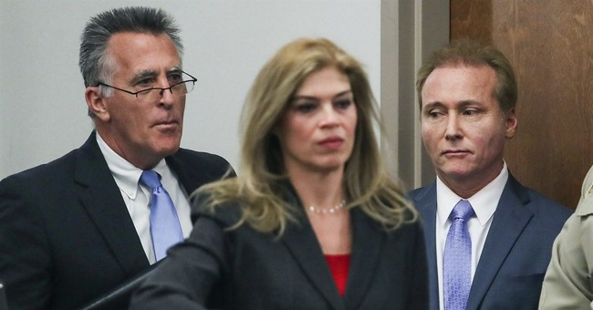 The Latest: Lawyer says attack on Sen. Paul not political