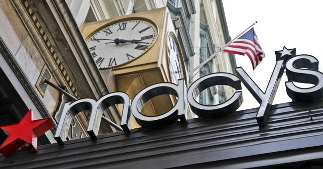 Department stores: Macy's sales fall, Kohl's profit drops