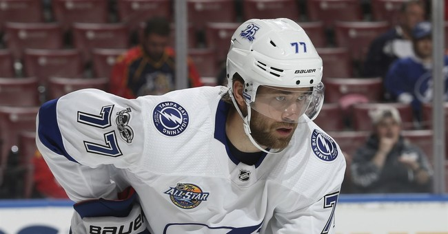 There's no 'D' in faceoff: Defensemen take on an odd job