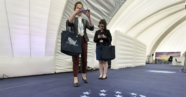US and them: America, the elephant in room at climate talks