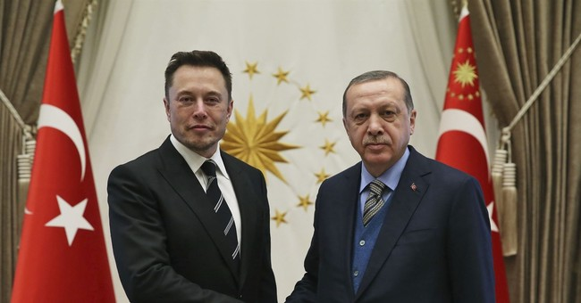 Erdogan slams opposition for installing LGBTI quota