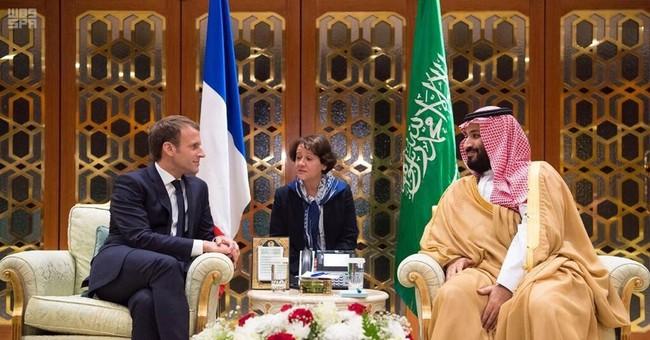 The Latest: Lebanon minister says probe 'libelous' Saudis