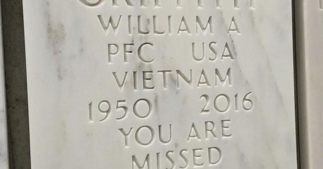 Michigan man who died because of VA error was Vietnam vet