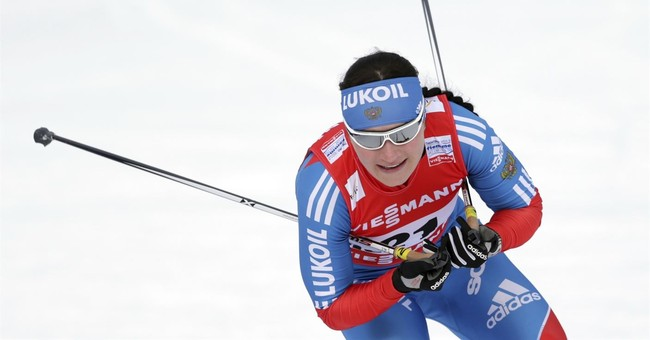 4 more Russian skiers banned for doping at Sochi Olympics