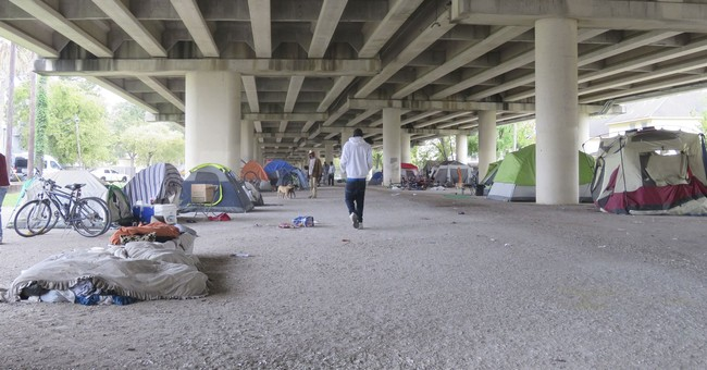 Mayor: Court order allowing homeless camps creates hazard