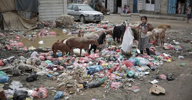 AP Analysis: No end to war in sight as life worsens in Yemen