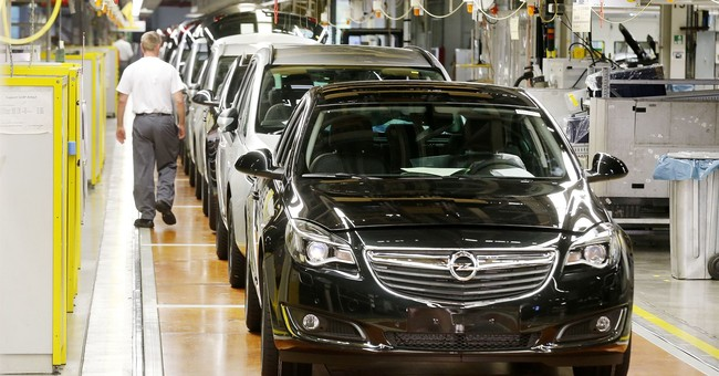 Opel, Vauxhall seek to avoid forced layoffs in turnaround