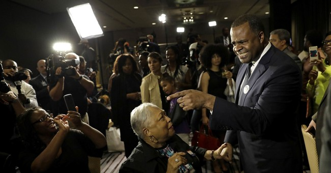 Mayor Keisha? Ethnic names no obstacle for black candidates